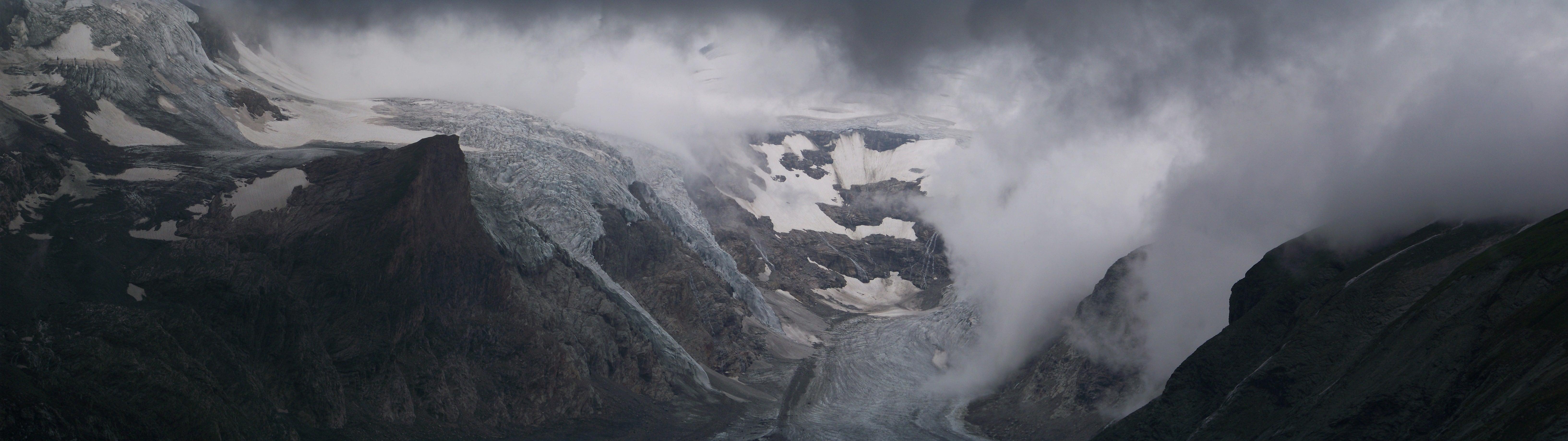 Pasterze-Gletscher