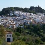 Spanien Dorf