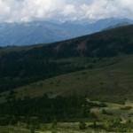 Steinerne Männchen Dolomiten